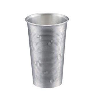 純銅タンブラー 雪月花(錫被)中 CF-62-1SN【カップ】【タンブラー】【コップ】