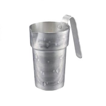 純銅チロリ(酒タンポ/錫被)雪月花 1合 CF-31-1SN【カップ】【タンブラー】【コップ】