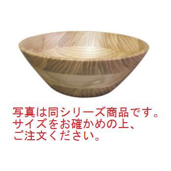 年間定番 EBM-19-1429-08-003 ホワイトアッシュ サラダボール 安全 縁角タイプ 130023 φ300 プレート 木製