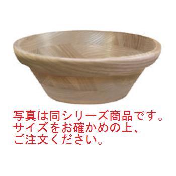 ホワイトアッシュ サラダボール 130016 φ350【プレート】【木製】