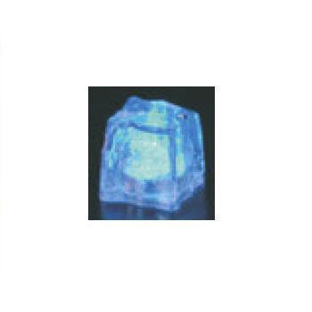 光る氷 ライトキューブ・オリジナル(24入)ブルー【保冷材】
