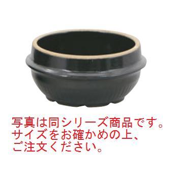 ■お得な10個セット■耐熱陶器 チゲ鍋(上釉薬無し)17.5cm■お得な10個セット■【韓国料理】