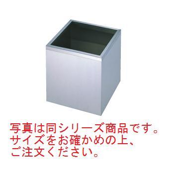 EBM 18-8 角 フラワーボックス(園芸鉢)MK-500F【代引き不可】【鉢植え】【フラワーボックス】