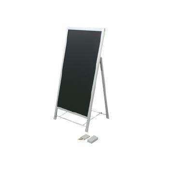 A型ブラックボード(片面タイプ)BSS【立て看板】【黒板】【メニュー看板】