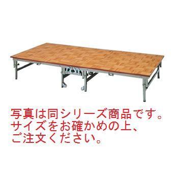 ポータブルステージ NPS-600【代引き不可】【ポータブルステージ】【会議室】【宴会場】【ホール備品】