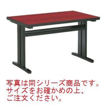 テーブル 新春日 木目 板型 1800型 9-98-13K【代引き不可】【木製テーブル】【和食飲食店備品】