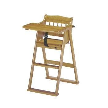 チャイルドチェア CHC-480【子供イス】【お子様用椅子】【木製椅子】【飲食店備品】【折りたたみ椅子】