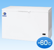 【代引き不可】【超低温-60℃】ダイレイ スーパーフリーザー (284L) DF-300D【フリーザー】【冷凍ストッカー】