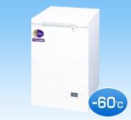 【代引き不可】【超低温-60℃】ダイレイ スーパーフリーザー (70L) DFM-70S【フリーザー】【冷凍ストッカー】