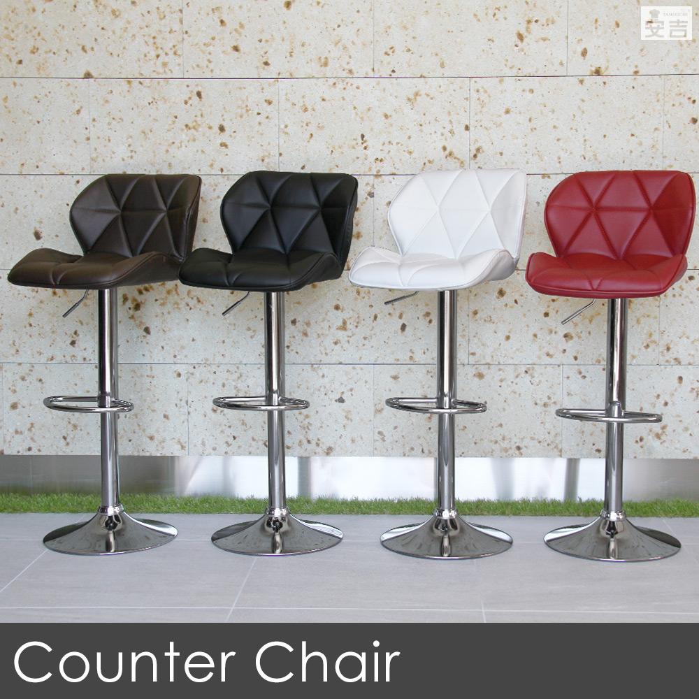 クッション厚み60mmのふかふかカウンターチェア 新作送料無料 座面363度回転機構付 送料無料 バーチェアー 椅子 チェアー カウンターチェア バーチェア あす楽 スツール 休日 WY-614 バーカウンター カウンター椅子 カウンターチェアー bar
