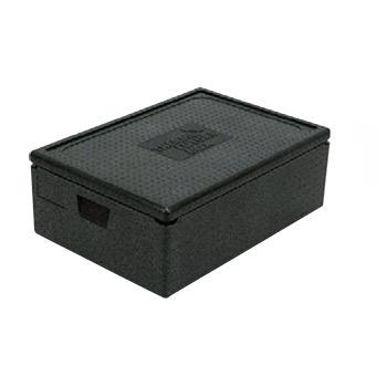 サーモ・フューチャー・ボックス オールラウンドエコノミー TF12673 ブラック