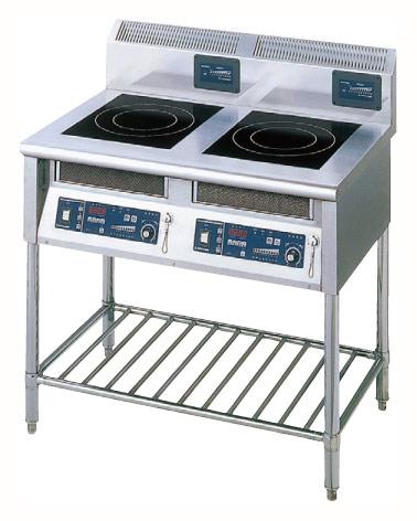 IH調理器 MIR-1035SA (3kW) ニチワ【代引き不可】
