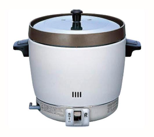 ガス炊飯器 RR-20SF2(A) LP リンナイ (内釜フッ素仕様)