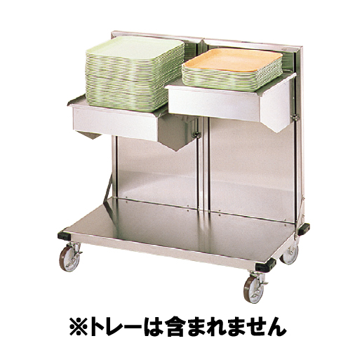 食器 ディスペンサー KN KN4245W【代引き不可】【ラック】【リフト】【ビュッフェ】【バイキング】【業務用厨房機器厨房用品専門店】