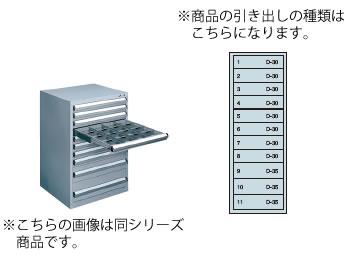 シルバーキャビネット SLC-3456 ドローア:D-30×8、D-35×3【代引き不可】【ドロアー】【収納】【業務用厨房機器厨房用品専門店】