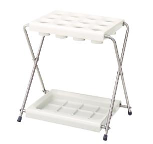 アンブラー EX-24 (24本立)【傘立て】【傘スタンド】【傘たて】【アンブレラスタンド】【アンブレラ】【業務用厨房機器厨房用品専門店】
