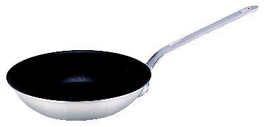アカオ DON FCフライパン 30cm【フライパン】【アルミ】【フッ素加工】【テフロン加工】【テフロン】【アカオアルミ株式会社】【業務用厨房機器厨房用品専門店】