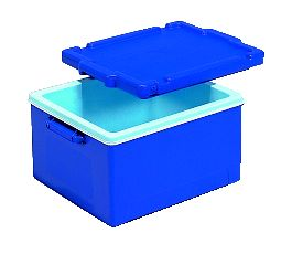 サンコーコールドボックス #20-2I【保冷庫】【ご飯ボックス】【ごはんコンテナ】【業務用厨房機器厨房用品専門店】