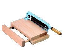 のしもち切り器 A-0801【餅切り】【正月】【業務用厨房機器厨房用品専門店】