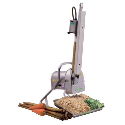 GOC-45 ササガキー【代引き不可】【野菜スライサー フードスライサー 業務用スライサー】【業務用厨房機器厨房用品専門店】