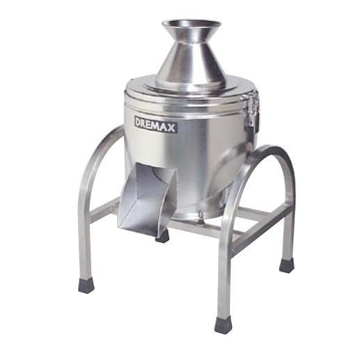 スーパーオロシ DX-660【代引き不可】【ドリマックス】【DREMAX】【業務用厨房機器厨房用品専門店】