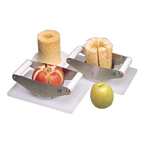 アップルカッター AP-6(6分割用)【りんごカッター】【業務用厨房機器厨房用品専門店】