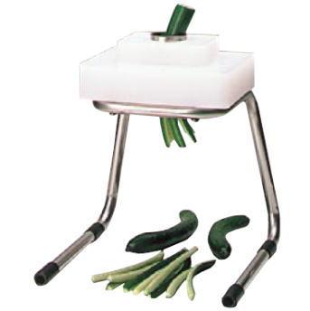 きゅうりカッター KY-8(8分割)【代引き不可】【野菜カッター】【業務用厨房機器厨房用品専門店】