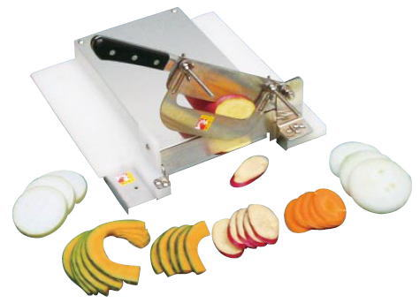 SK-4NS スライスカッター【代引き不可】【野菜スライサー】【野菜カッター】【業務用厨房機器厨房用品専門店】