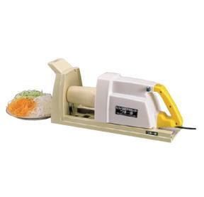 電動つま一番 HS-112【代引き不可】【電動かつらむき】【業務用厨房機器厨房用品専門店】