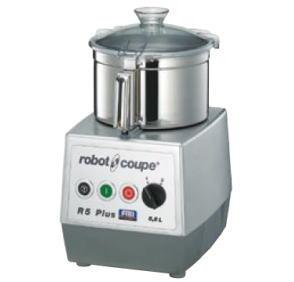 ロボクープ R-5Plus【代引き不可】【FMI エフエムアイ フードプロセッサー】【万能調理器】【攪拌機】【業務用厨房機器厨房用品専門店】