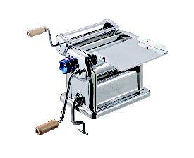 手動式 パスタマシーン R-220【代引き不可】【製麺機】【パスタ作り】【業務用厨房機器厨房用品専門店】