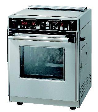 RCK-10AS (ガス種:都市ガス) 13A【代引き不可】【リンナイ ガスオーブン】【ガス高速オーブン】【業務用厨房機器厨房用品専門店】