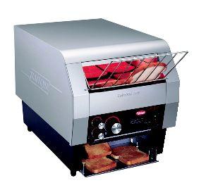 TQ-400H コンベア トースター【代引き不可】【業務用トースター】【業務用厨房機器厨房用品専門店】
