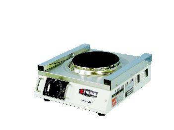 NE-50K 電気コンロ【【業務用厨房機器厨房用品専門店】【エイシン】