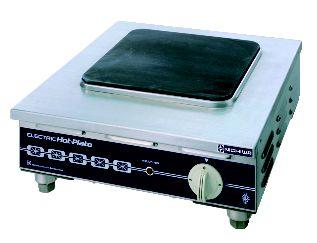 電気コンロ THP-4 3相200V【代引き不可】【ニチワ 卓上コンロ】【業務用厨房機器厨房用品専門店】