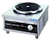 電気ローレンジ ELR-5【代引き不可】【電気コンロ】【業務用厨房機器厨房用品専門店】