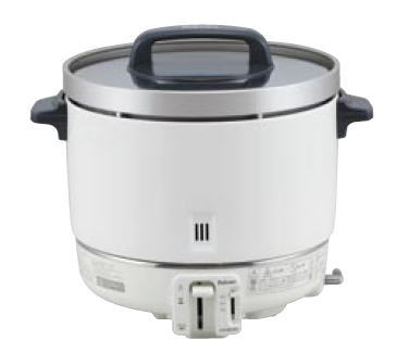 パロマ ガス炊飯器 PR-403S(4Lタイプ)((ガス種:プロパン) LP)【業務用炊飯器 ガス炊飯器】【パロマ】【業務用厨房機器厨房用品専門店】