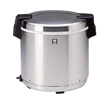 タイガー業務用 電子ジャー <炊きたて> (保温専用) JHC-900A(ステンレス)【保温ジャー 保温器】【ご飯】【白米】【業務用厨房機器厨房用品専門店】