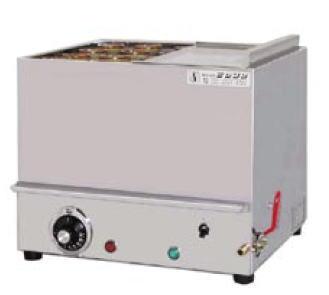 燗どうこ KD-20【お燗】【酒燗器】【酒湯煎】【業務用厨房機器厨房用品専門店】