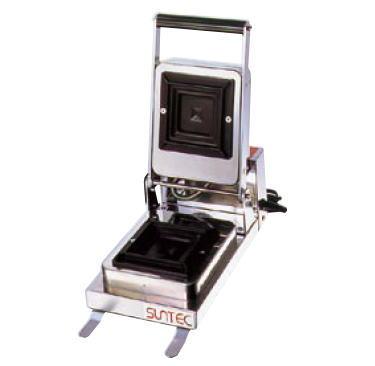 ホットスナッカー HS-101(1連式)【代引き不可】【サンテック】【業務用厨房機器厨房用品専門店】