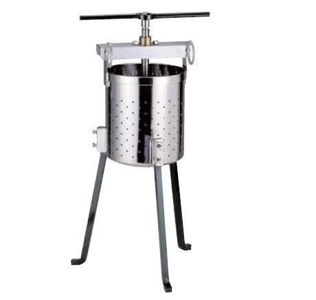18-8 餃子絞り器【代引き不可】【ステンレス】【業務用】【業務用厨房機器厨房用品専門店】