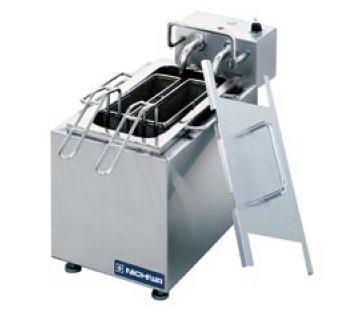 電気 卓上解凍ゆで槽 ENB-2000【代引き不可】【中華ゆで麺機】【業務用厨房機器厨房用品専門店】