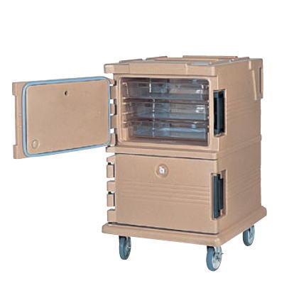 UPC1200 カムカート (フードパン用) ダークブラウン【代引き不可】【CAMBRO】【キャンブロ】【フードパントリー】【業務用厨房機器厨房用品専門店】