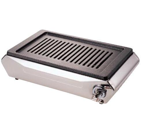 ビッグロースター 平型 S-10SH (ガス種:プロパン) LP■【焼き肉】【焼肉】【コンロ】【こんろ】【ガスコンロ】【卓上コンロ】【焼肉コンロ】【焼物器】【ロースター】【業務用厨房機器厨房用品専門店】