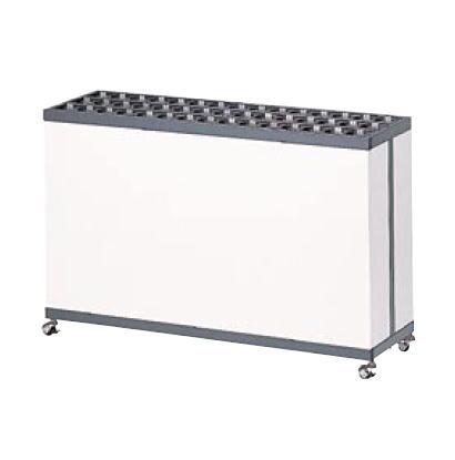 アンブラー(鍵付) B-60 60本立【代引き不可】【傘立て】【傘スタンド】【傘たて】【アンブレラスタンド】【アンブレラ】【業務用厨房機器厨房用品専門店】