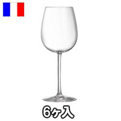ウノローグ ワイン 73 (6ヶ入) C&S U0913【バー用品】【グラス】【ワイングラス】【Chef&Sommelier】【ウノローグ エキスパート】【kwarx】【コップ】【業務用厨房機器厨房用品専門店】