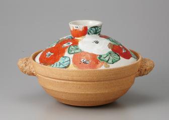 山茶花 鍋
