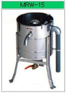 マルゼン 水圧洗米機 MRW-15【代引き不可】【業務用】【洗米器】【米とぎ】