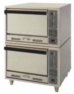 マルゼン 電気立体自動炊飯器 ORC-10N【代引き不可】【業務用 炊飯器】【電気炊飯機】【2段式】【6kg×2段】【マイコン炊飯】【予約タイマー】
