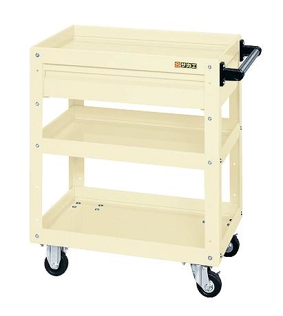 【在庫一掃】 ニューCSスーパーワゴン CSWA-607CI【き】:厨房用品専門店!安吉-DIY・工具
